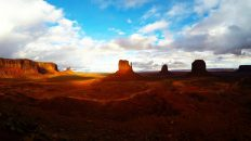 Arizona Monument Valley